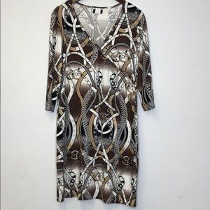 VENUS Dress Chains Pattern LG Perfect Condition